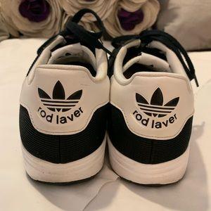 Adidas Rod Laver Men's Sneakers Size 10.5